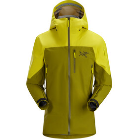 Arc'teryx M's Sabre LT Jacket Serpentine